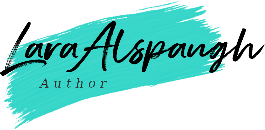 Lara Alspaugh - Author